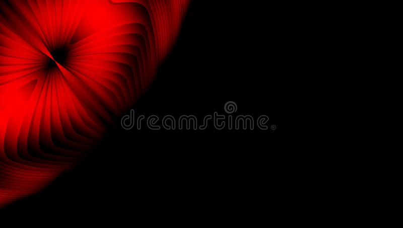Abstract wavy background. royalty free stock photography