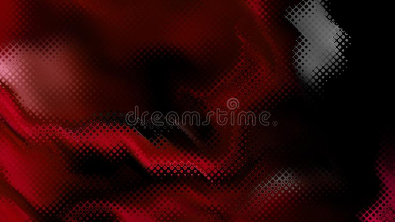 Red and Black Background Image stock photos
