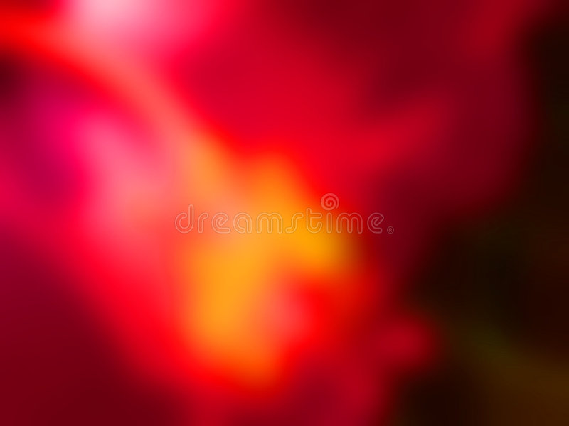 Red Black Bright Blur background wallpaper stock illustration
