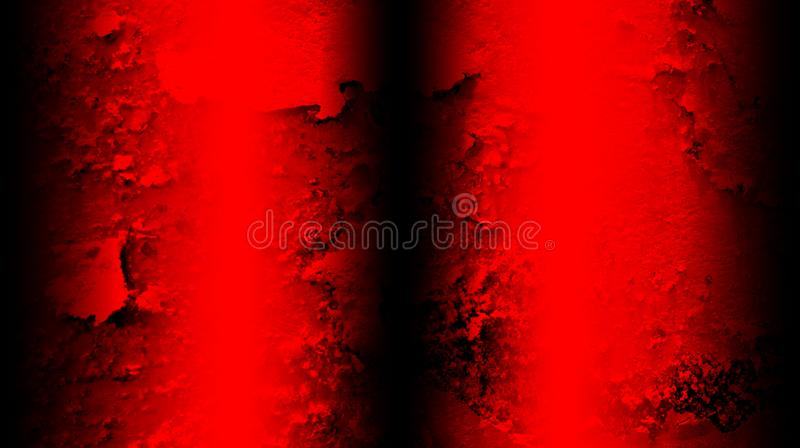 Red black colors textured background wallpaper. Vivd vector illustration. vector illustration
