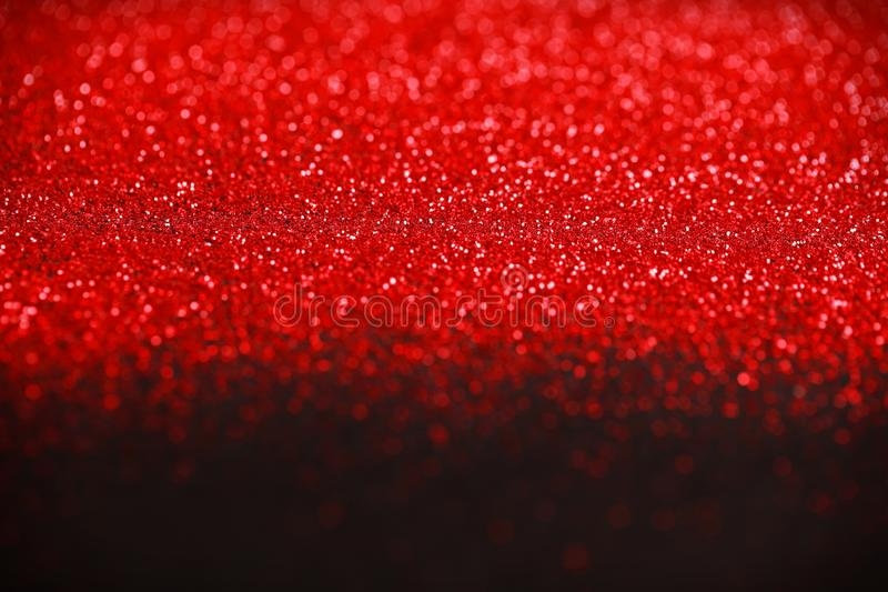 Red And Black Glitter Background Stock Image - Image of ...