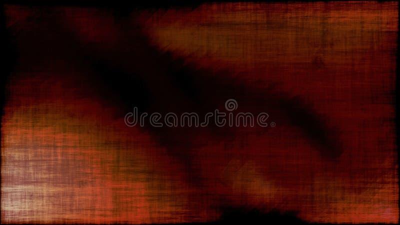 Red Black Orange Background Beautiful elegant Illustration graphic art design Background stock illustration
