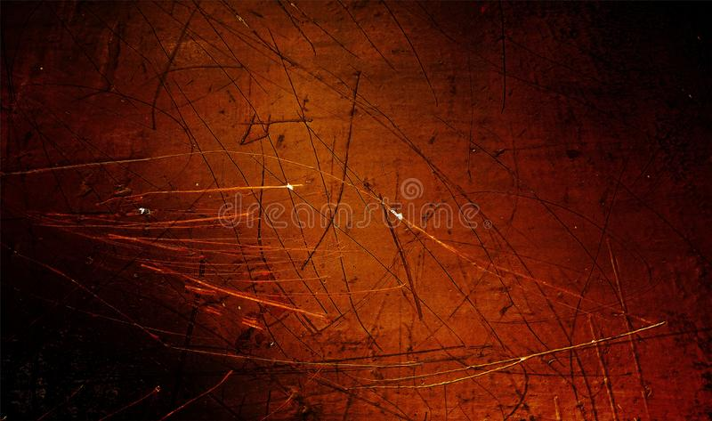 Red, black and orange shaded wall textured background. paper grunge background texture. background wallpaper. Book page, paintings, printing, mobile stock image