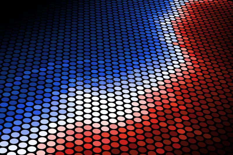 Download Red And Blue Stock Photography - Image: 13305702