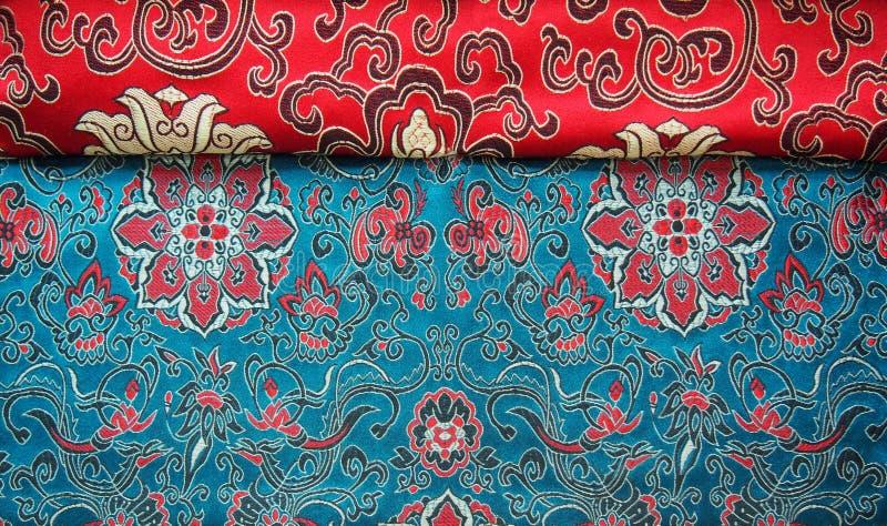 Asian Design Fabric