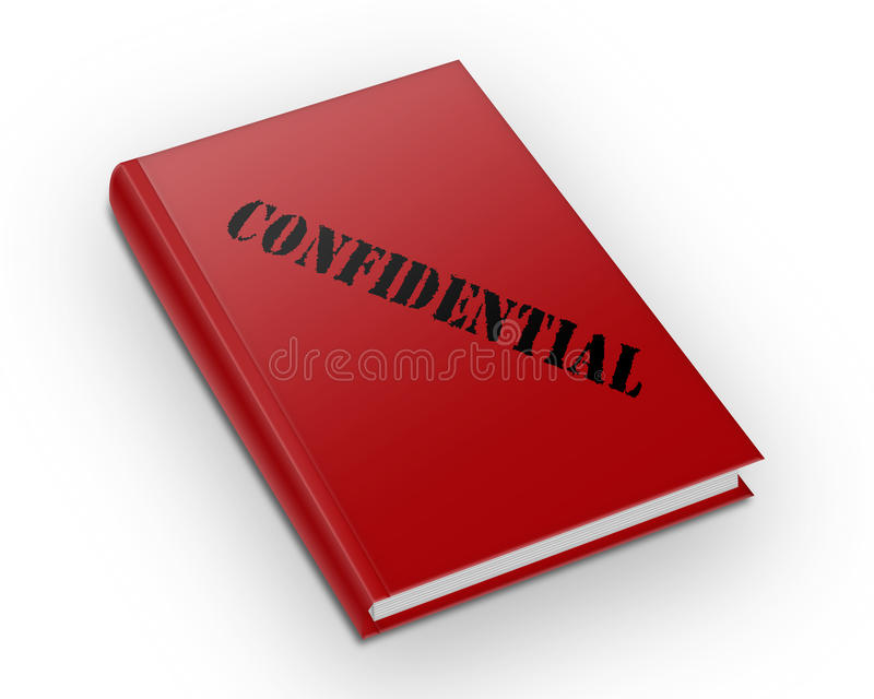 Download Red Book Royalty Free Stock Image - Image: 11987816