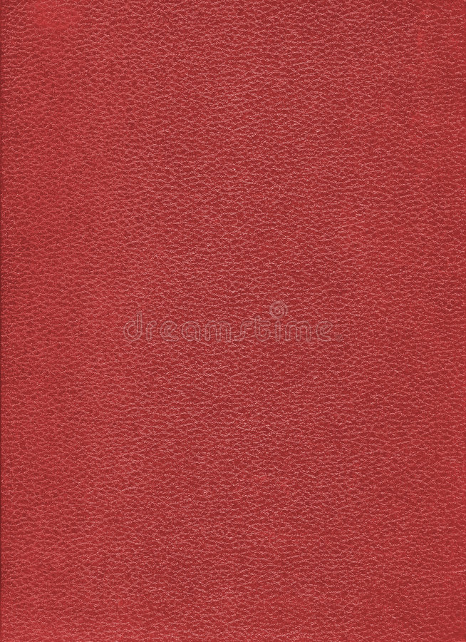 Download Red book hard cover stock image. Image of leather, closeup - 3966491