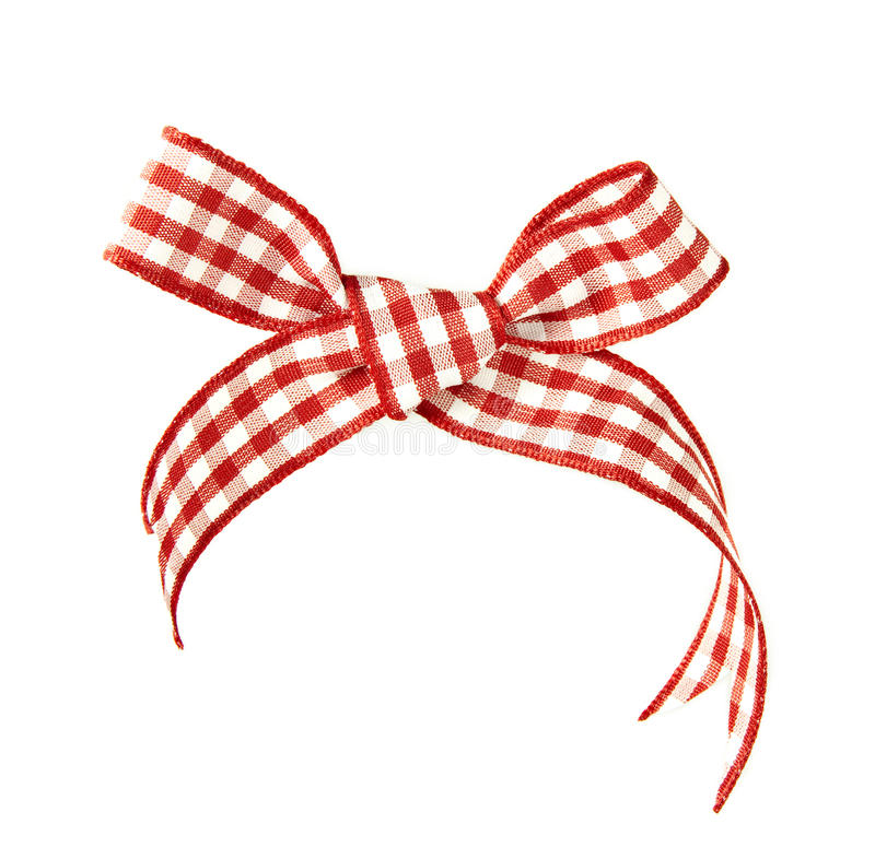Free Red Bow Royalty Free Stock Photo - 22800725