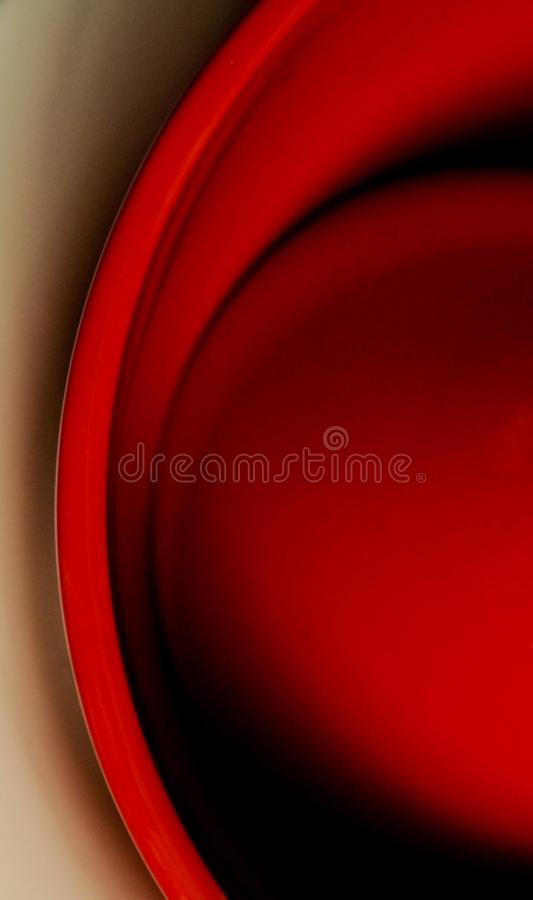 Download Red bowls stock photo. Image of power, abstract, tone - 8047652