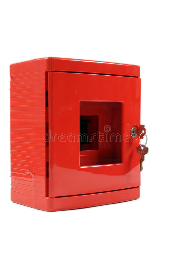 Download Red box stock photo. Image of code, close, assistance - 8652774