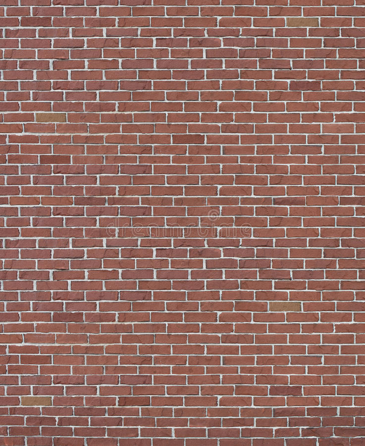 Free Red-Brick-Wall Royalty Free Stock Photography - 26162137