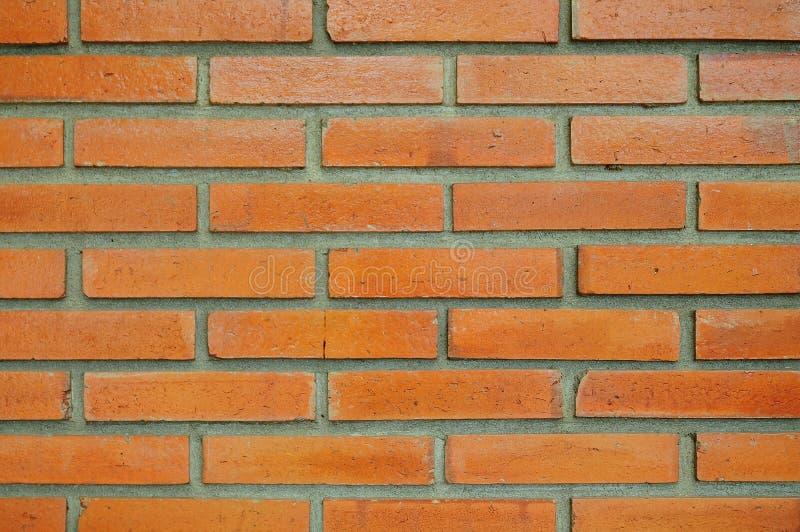 Red brick wall stock photos