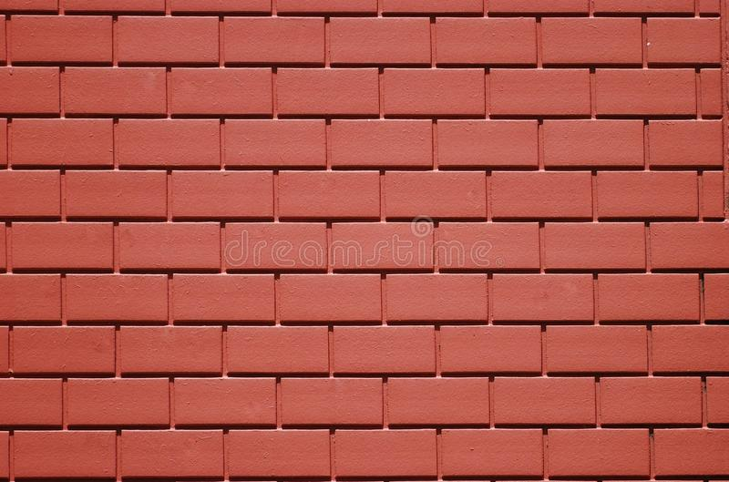 Red Bricks stock photography