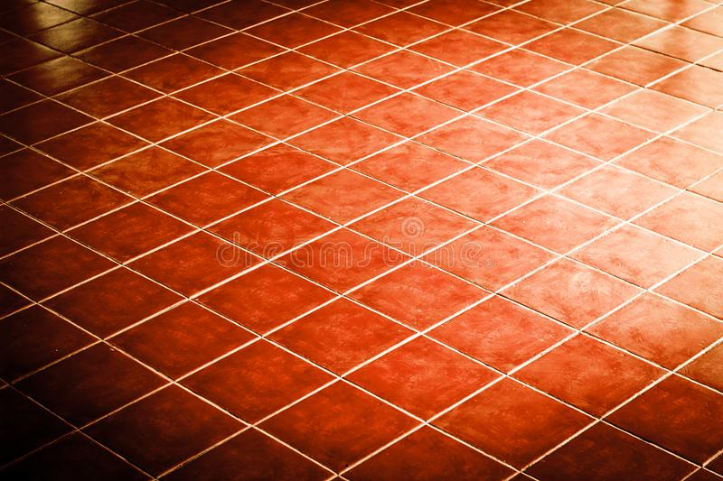 Red brickwork background royalty free stock image