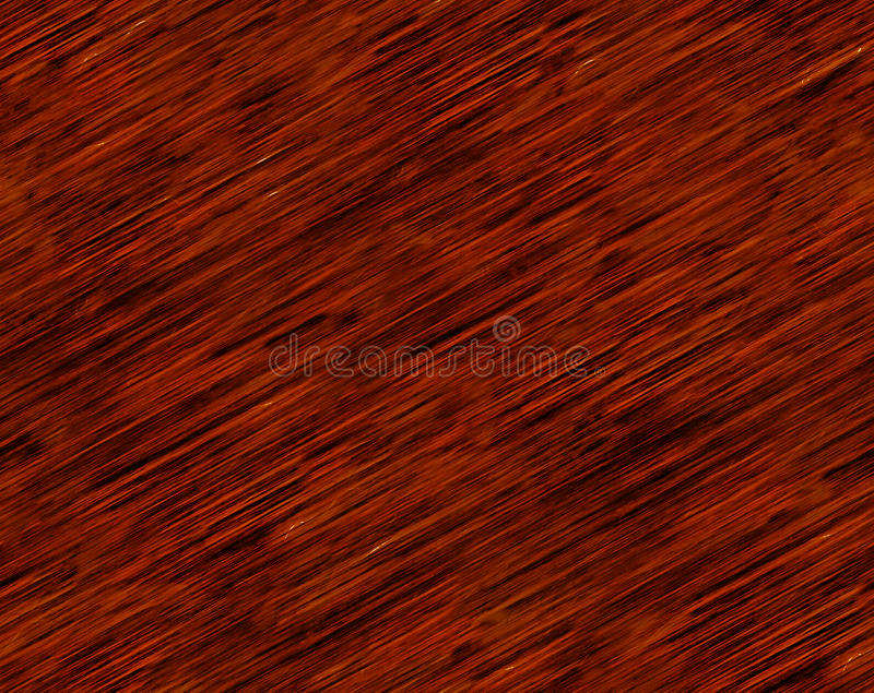 Red and Brown Wood Grain Background Seamless Tile Texture royalty free stock photos