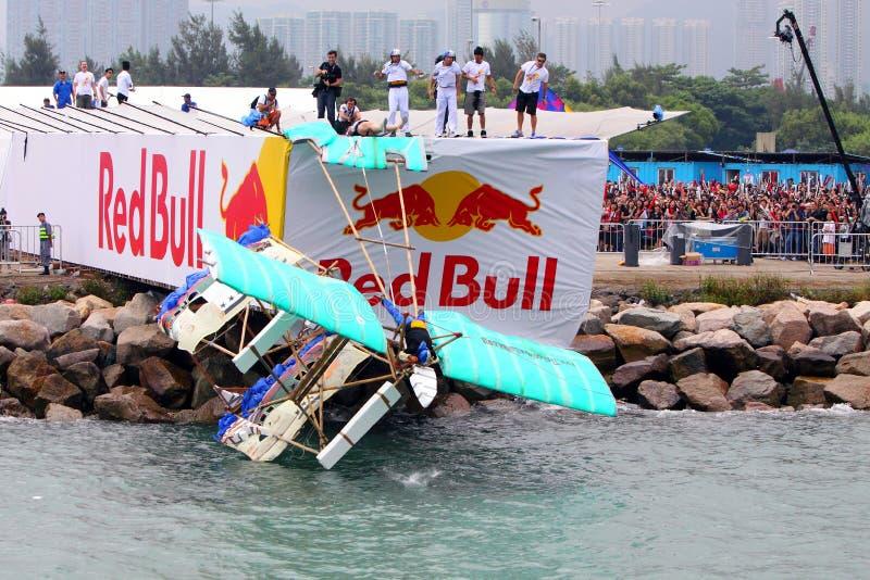 Red Bull Flugtag Hong Kong 2010