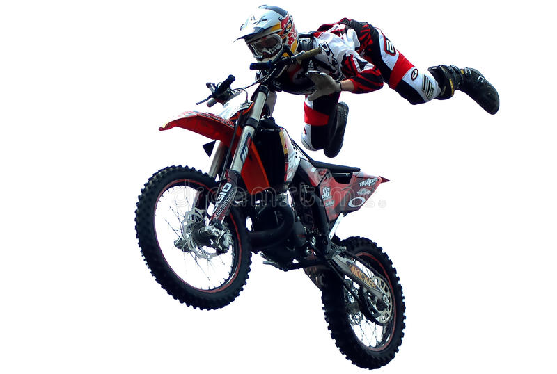 Download Red Bull X Fighters-3 editorial stock image. Image of serbia - 9596499