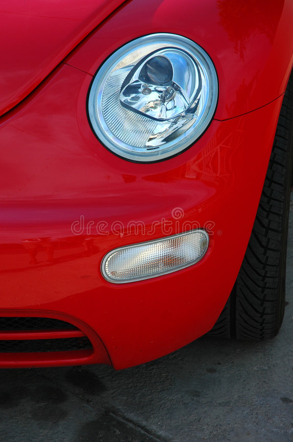 Download Red Car Royalty Free Stock Images - Image: 82749