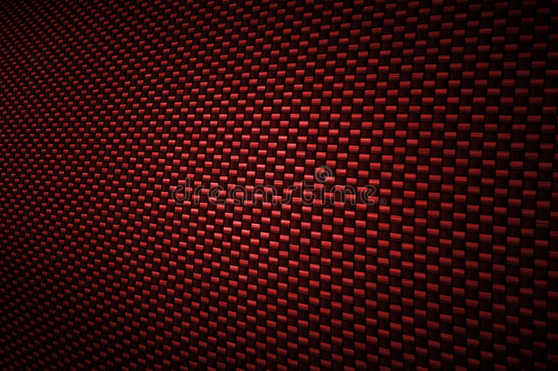 Red Carbon Fiber Background Royalty Free Stock Photo ...