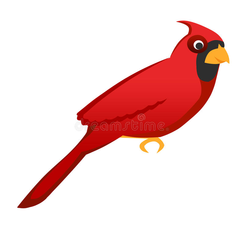 Free Red Cardinal Stock Photo - 18923840