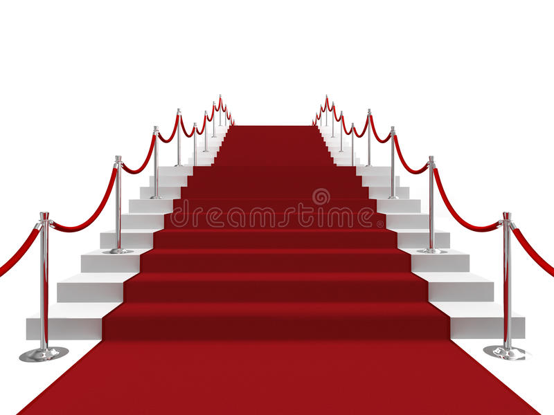 Download Red Carpet Royalty Free Stock Photos - Image: 10320258