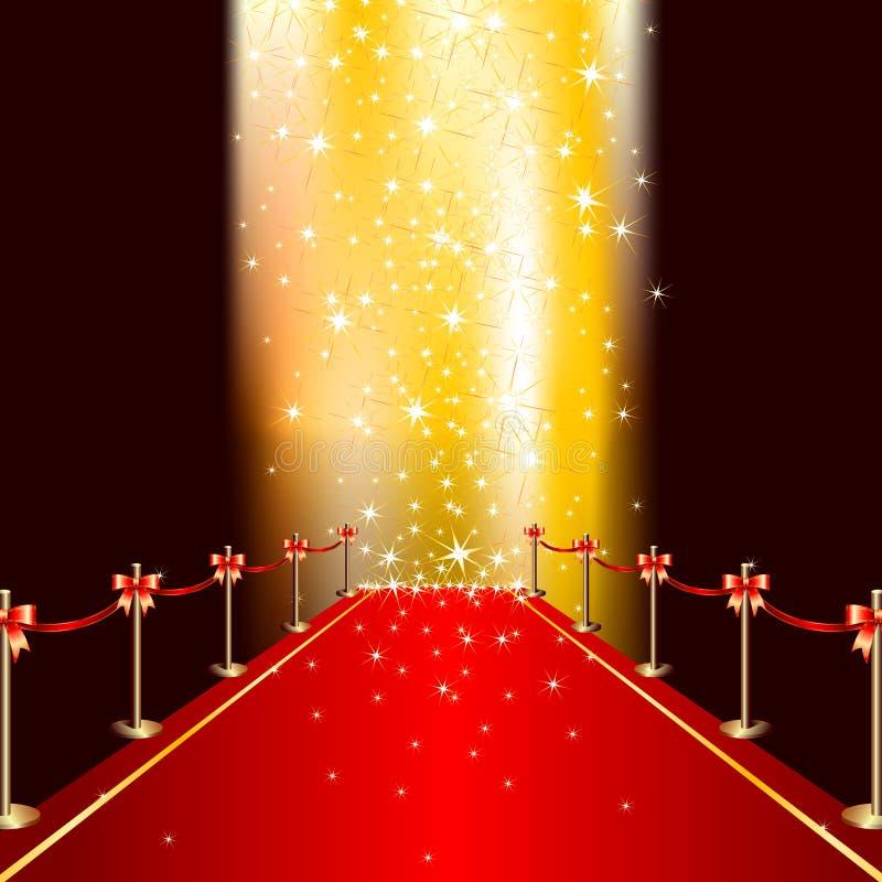Free Red Carpet Stock Image - 11853461