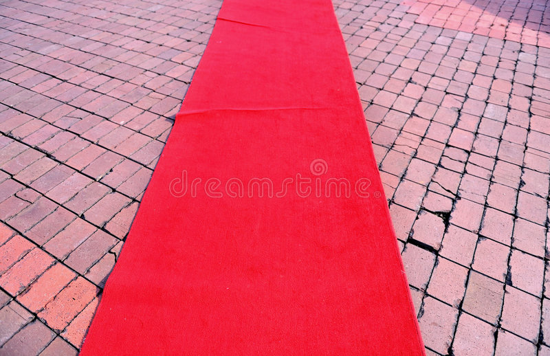 Download Red Carpet 2 stock image. Image of well, celebrated, happening - 8537187