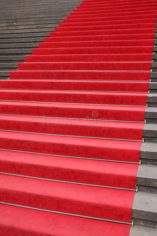 Download Red carpet stock photo. Image of lifestyle, festivity - 27741040
