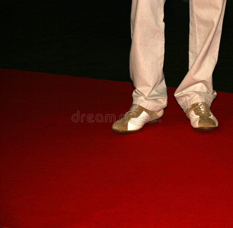 Free Red Carpet Stock Images - 673694