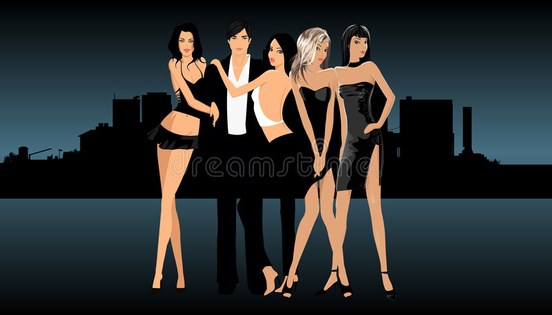 Download Red carpet stock vector. Illustration of celebrate, lovers - 6763098