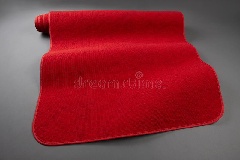 Red Carpet event stock photography