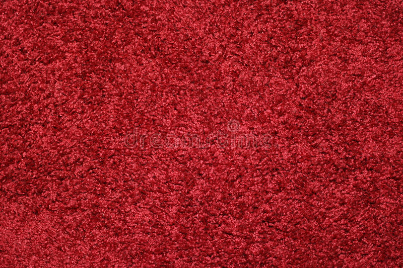 Red Carpet Texture Background royalty free stock images