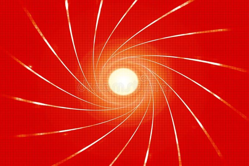 Download Red Center stock illustration. Illustration of bullet - 25959258