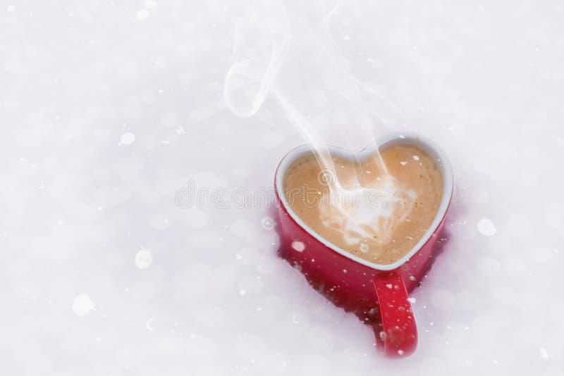 Red Ceramic Heart Shaped Mug Free Public Domain Cc0 Image