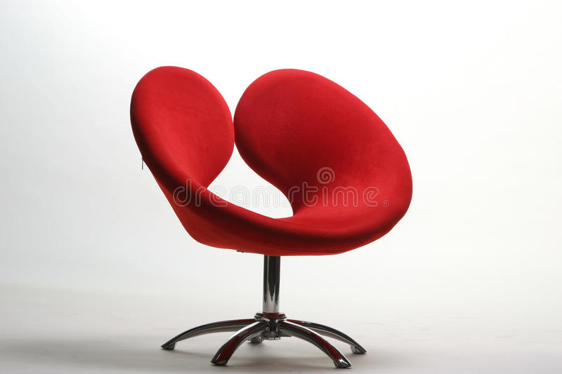 Download Red Chair Royalty Free Stock Photo - Image: 11156435