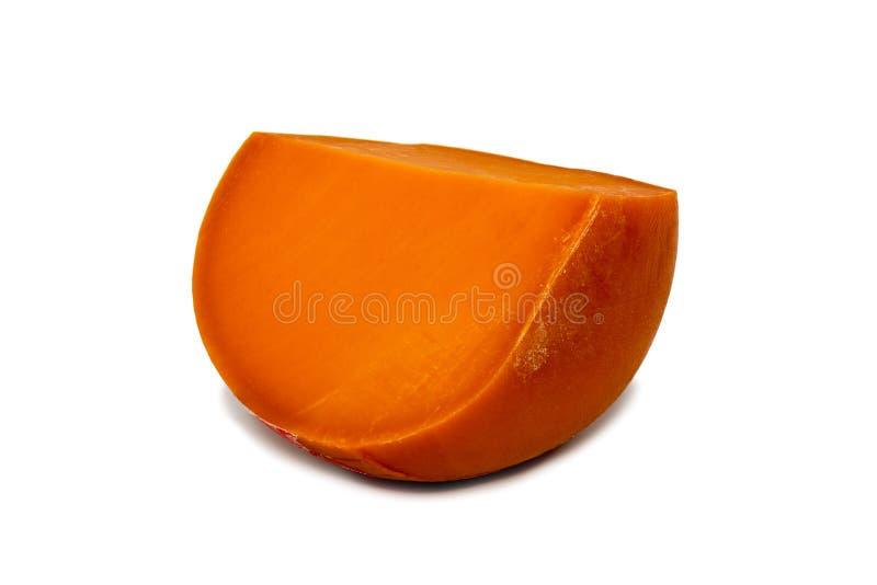 Red cheese Pesto royalty free stock photo