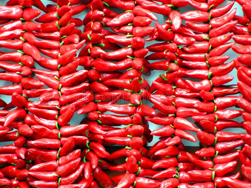 Red Chili Peppers Free Public Domain Cc0 Image