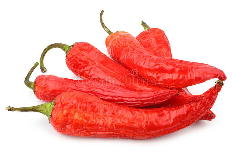 Download Red chilli pepper stock image. Image of healthy, edible - 27955869