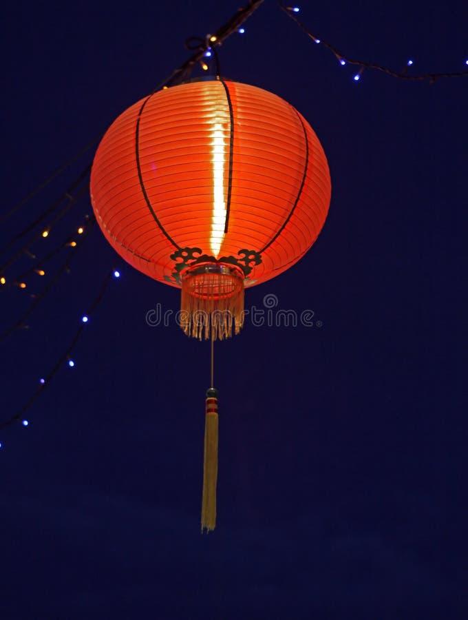 Free Red Chinese Lantern Stock Photos - 13970353