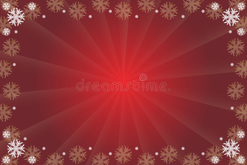 Download Red Christmas Background Stock Photography - Image: 16101462