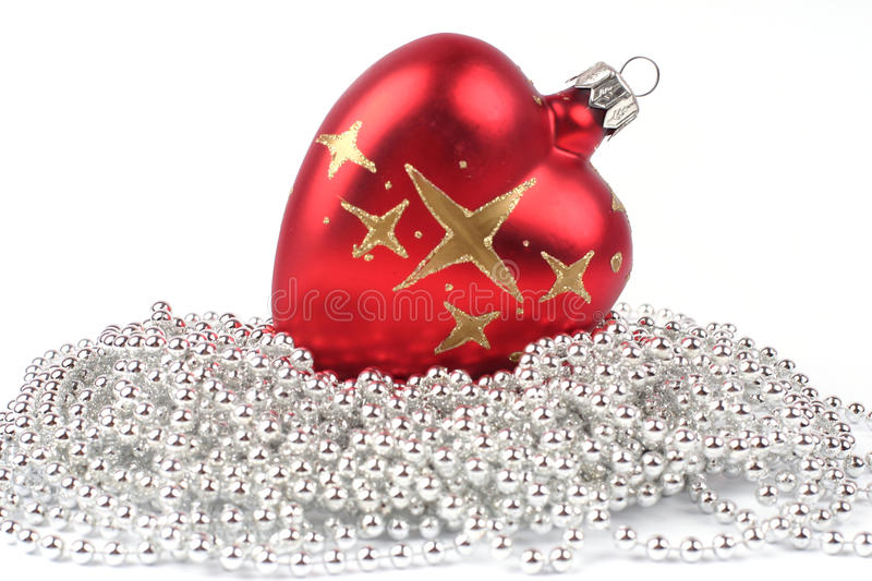 Download Red Christmas Ball Royalty Free Stock Photo - Image: 12053855