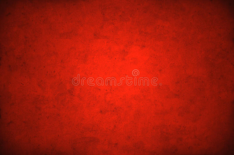 Red Christmas grunge background