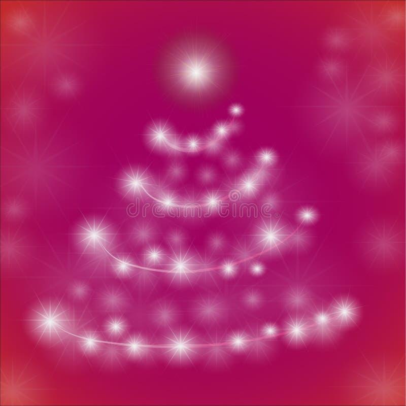 Red, Christmas, Christmas Tree, Sky royalty free stock photography