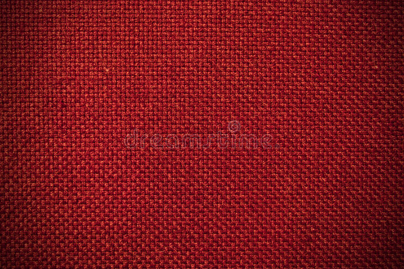 Red Book Cover Pattern : Red cloth background stock photo image