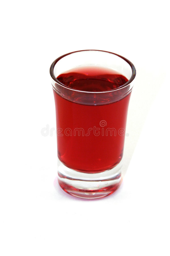 Download Red Cordial Royalty Free Stock Images - Image: 2934459