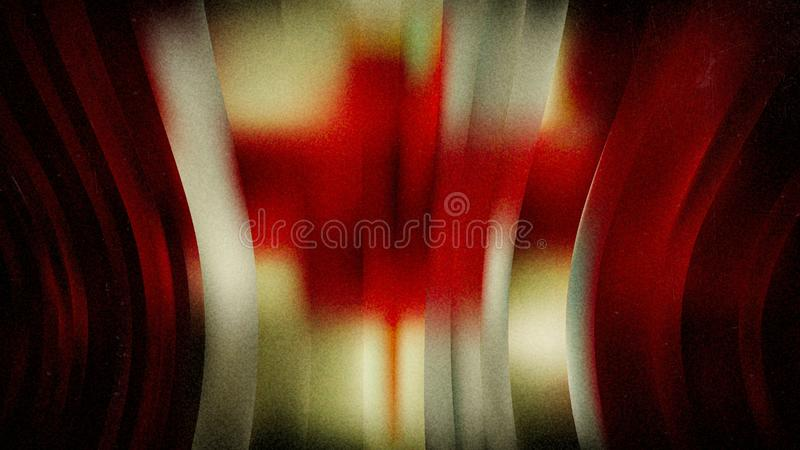 Red Curtain Light Beautiful elegant Illustration graphic art design Background. Red Curtain Light Background Beautiful elegant Illustration graphic art design stock illustration