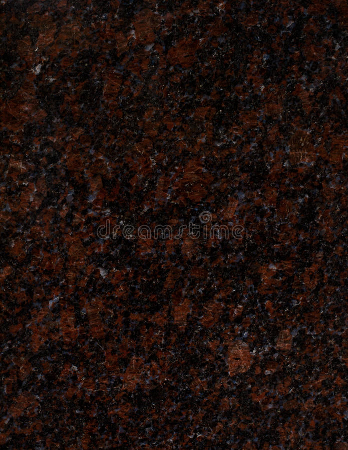Red and dark brown marble. Textural background royalty free stock photography