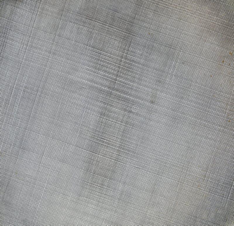 Red de acero del metal al fondo fotografía de archivo libre de regalías