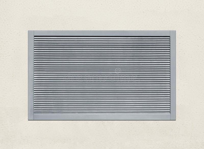 Red de la ventilación fotos de archivo