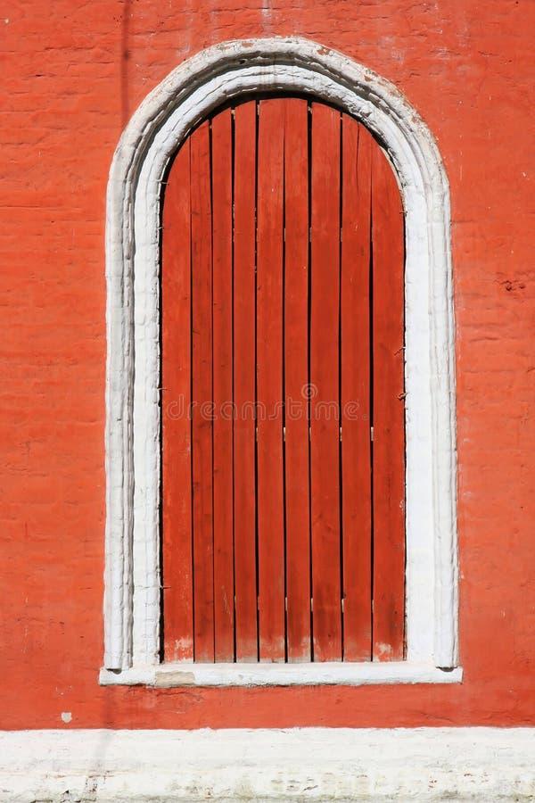 Download Red door stock image. Image of religion, door, orthodox - 26452871